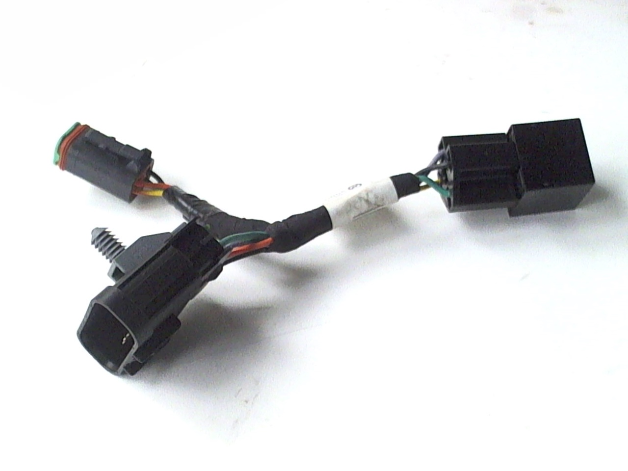 Can Am Brp 710003216 Wire Harness Relay Wiring