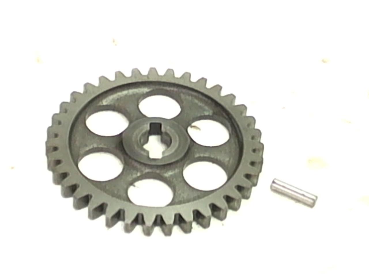 Suzuki Engine Motor Oil Pump Gear Sprocket 86 88 95 15