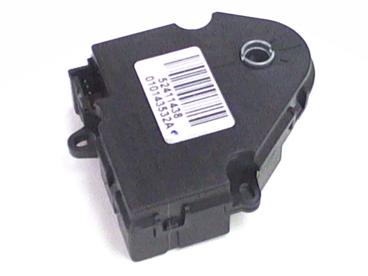 Woory 52411438 010143532a Actuator Motor