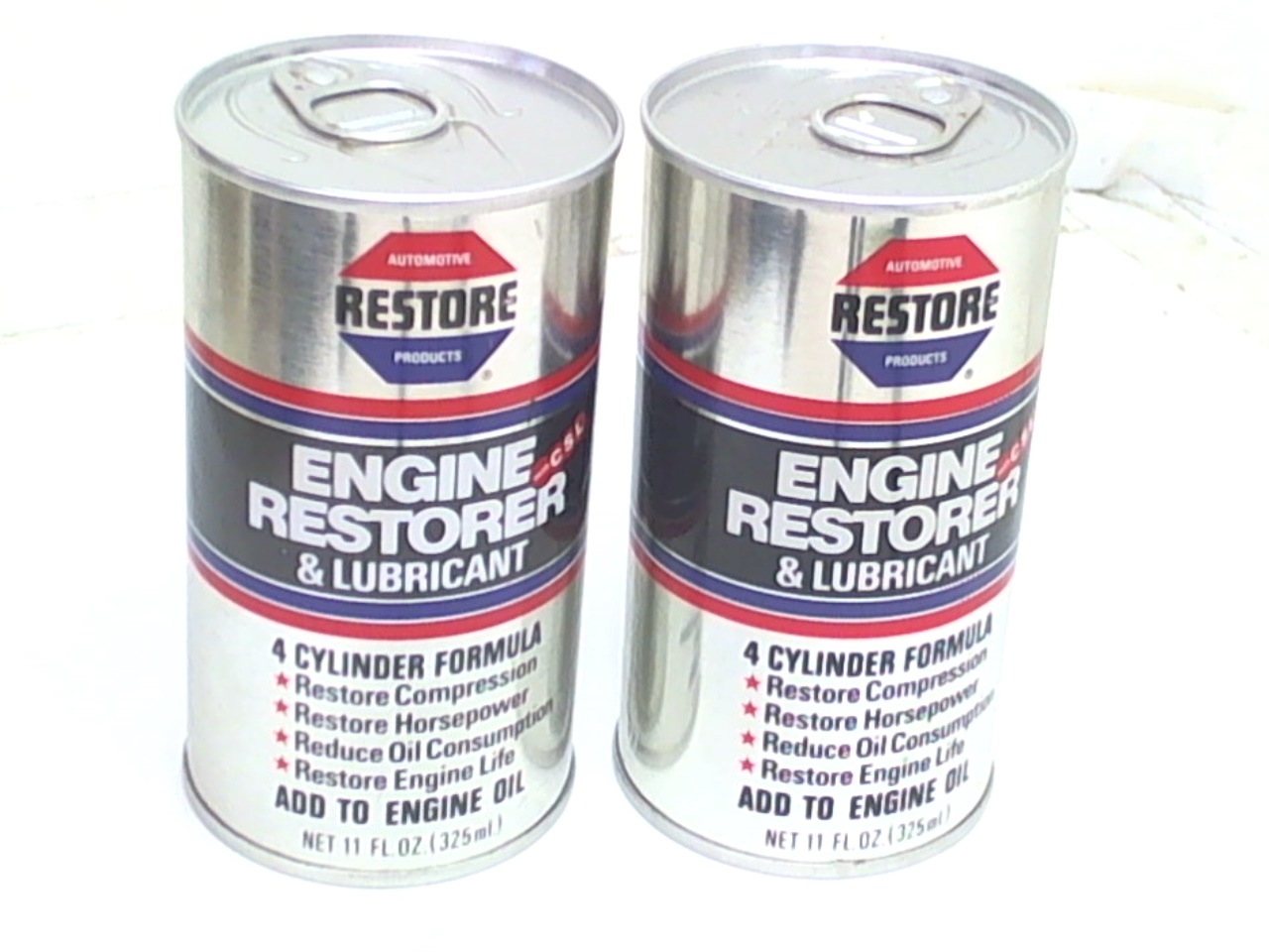 Restore restore restore 4 cylinder formula engine for Can you mix regular motor oil with synthetic